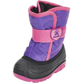 Kamik Snowbug3 Shoes Children pink/purple